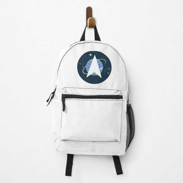 Space Force, From Official USSF Seal (without the writing and outer border) Backpack