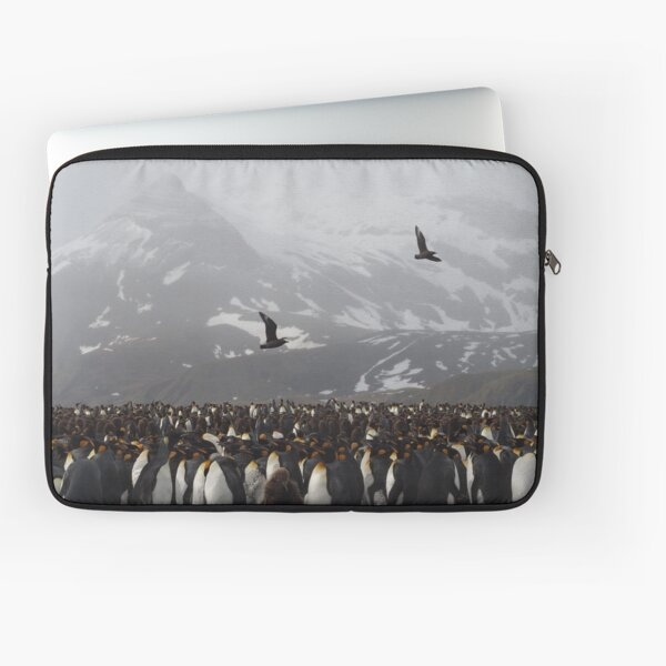 Colony Of Kings Laptop Sleeve