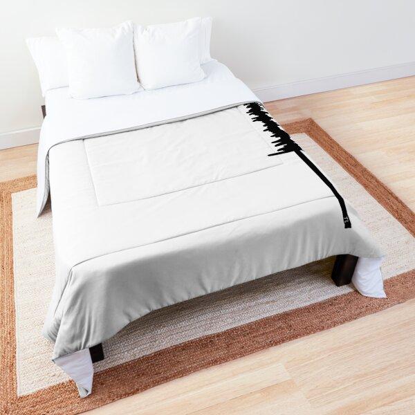 Minimalist Tree Comforter