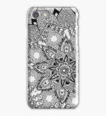 Graphic States- Colorado  iPhone Case/Skin