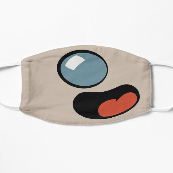 EPIC Gamer Masks: Mugman Mask