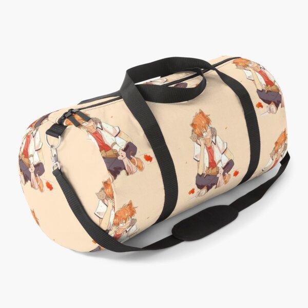 Kyo Cats (Fruits Basket) Duffle Bag