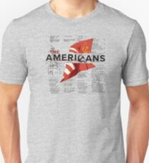 The Americans T-Shirt