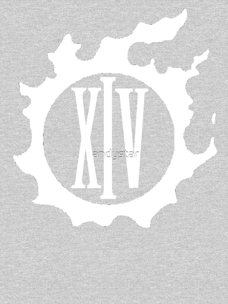 XIV -  Sun W | Unisex T-Shirt