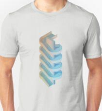 Circulation Unisex T-Shirt