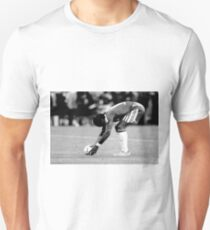 Drogba penalty Unisex T-Shirt