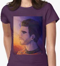paladin danse - sunrise T-Shirt
