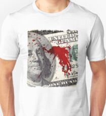 Blood Money T-Shirt