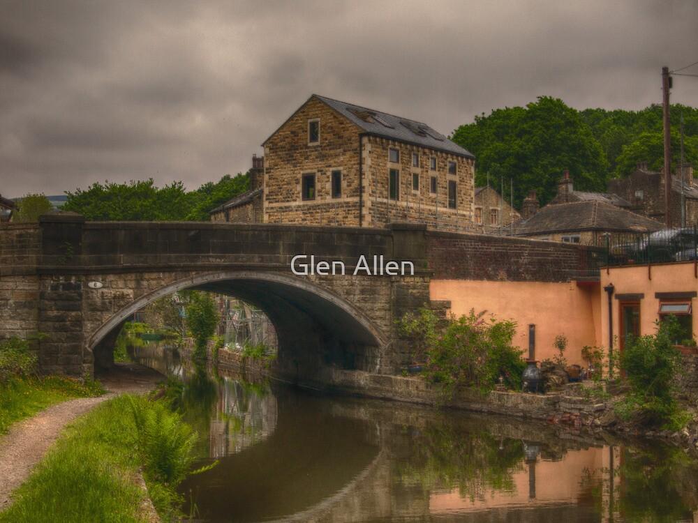 Bridge 6 by Glen Allen
