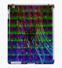 the web iPad Case/Skin