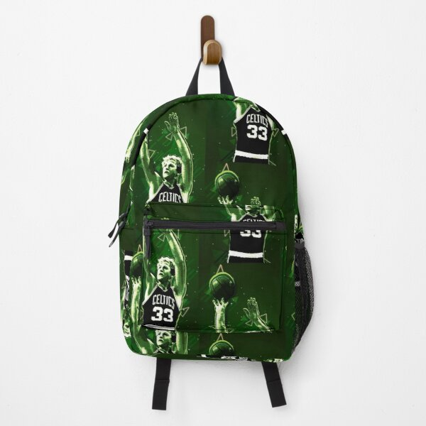 Larry Bird Backpack