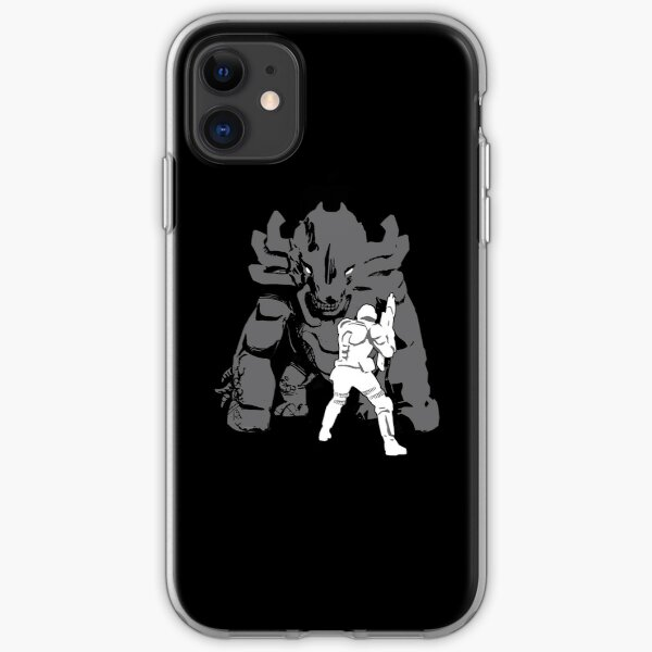 Onos VS Marine phone case iPhone Soft Case