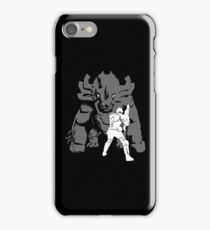 Onos VS Marine phone case iPhone Case/Skin