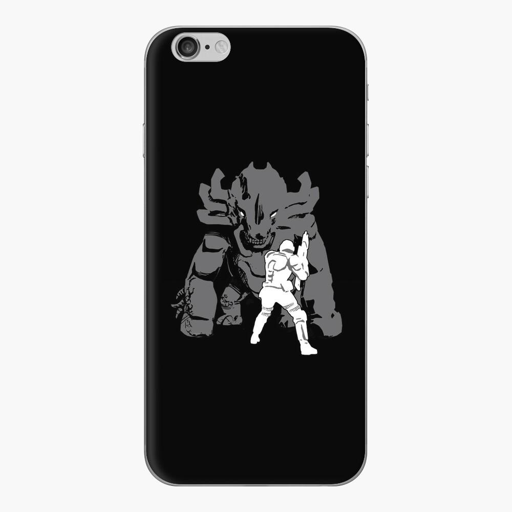 Onos VS Marine phone case iPhone Skin