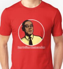Gustavo Fring, Breaking bad T-Shirt