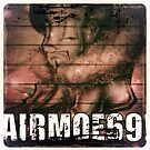 Old-school B-BOY ! by airmoe69