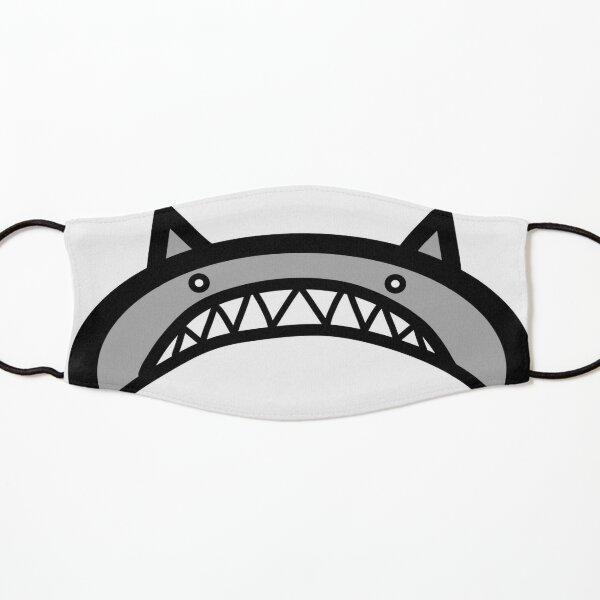 Whale Cat Kids Mask