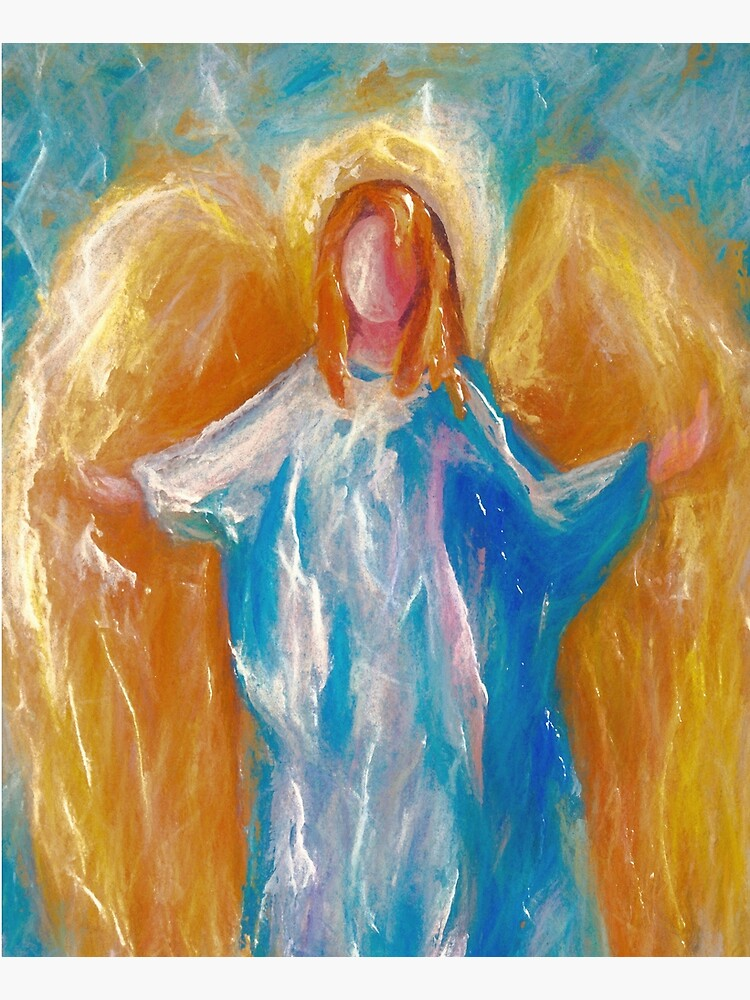 Angel Of Harmony by ArtOLena
