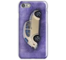 VW Beetle iPhone Case iPhone Case/Skin