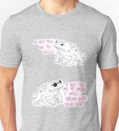 Sassy Toad T-Shirt
