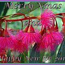 MERRY XMAS & A HAPPY NEW FOR 2016  To ALL by Rocksygal52