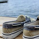 Sperry Summer by LaurelMuldowney