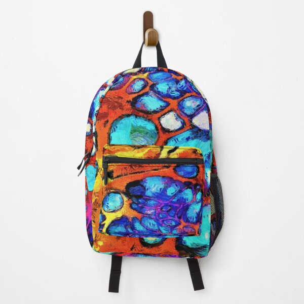 Autumn 9- Chill Backpack