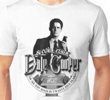 Dale Cooper - Twin Peaks Unisex T-Shirt