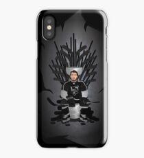 Game Of Thrones - LA Kings Hockey Crossover iPhone Case/Skin