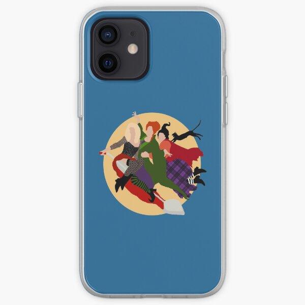 Emborrachar Funda blanda para iPhone