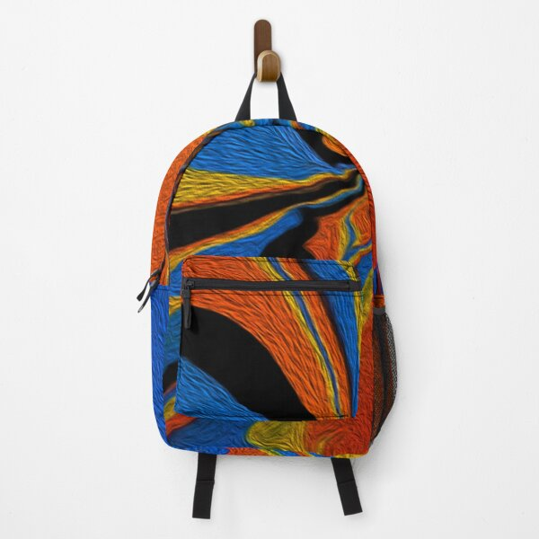 Autumn 12 Backpack