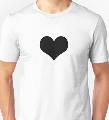 Love Heart Ideology T-Shirt