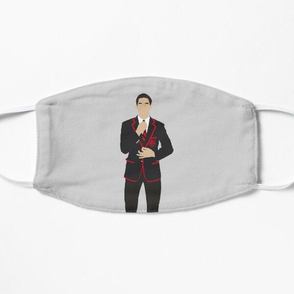 Blaine Warbler Flat Mask