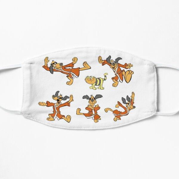 Hong Kong Phooey - Multiple Flat Mask