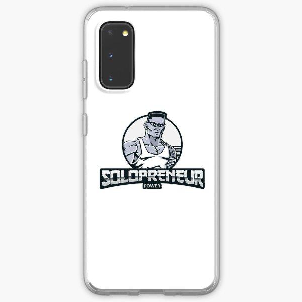 Solopreneur Samsung Galaxy Soft Case