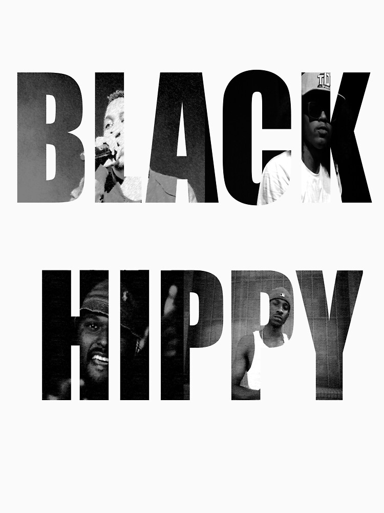 Black Hippy | Unisex T-Shirt