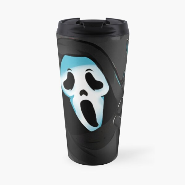Ghostface - Dead by Daylight Mug isotherme