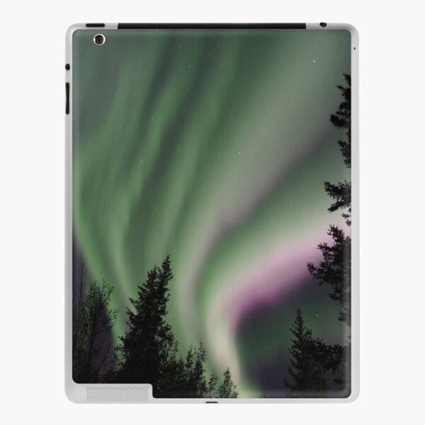 Northern Lights iPad Skin