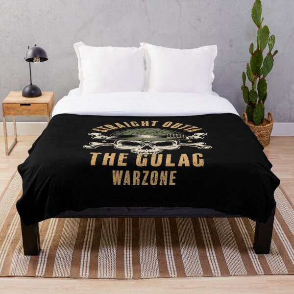 Zona de guerra del gulag Manta
