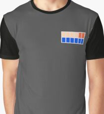 Imperial Admiral Ranking Graphic T-Shirt