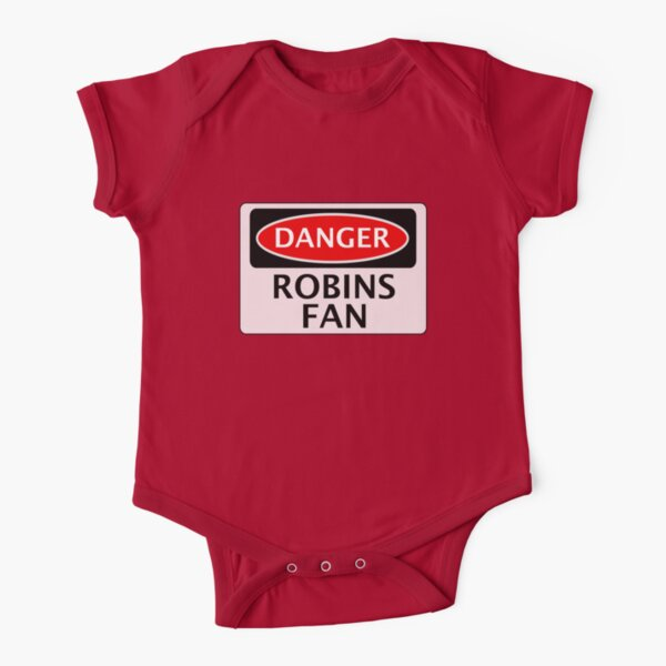 Brentford Baby Bodysuit Novelty Football