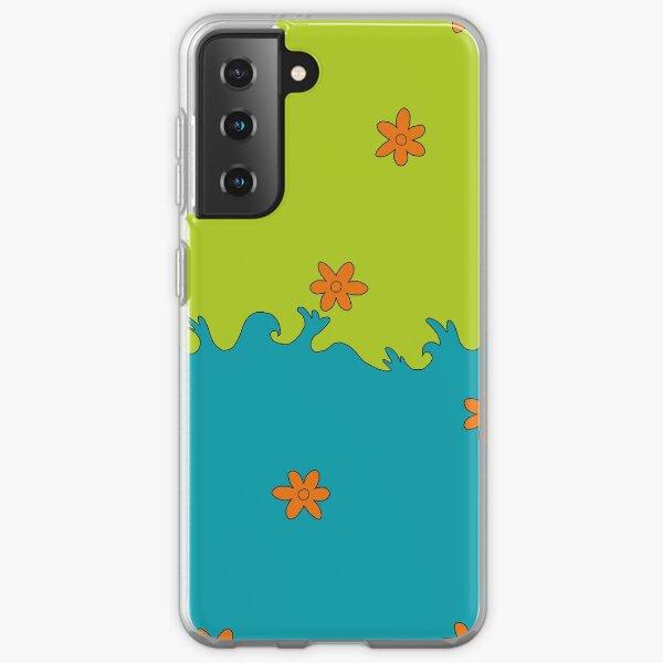 Mystery pattern Samsung Galaxy Soft Case