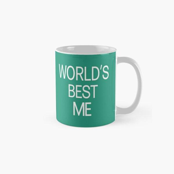 Das beste Ich der Welt Tasse (Standard)