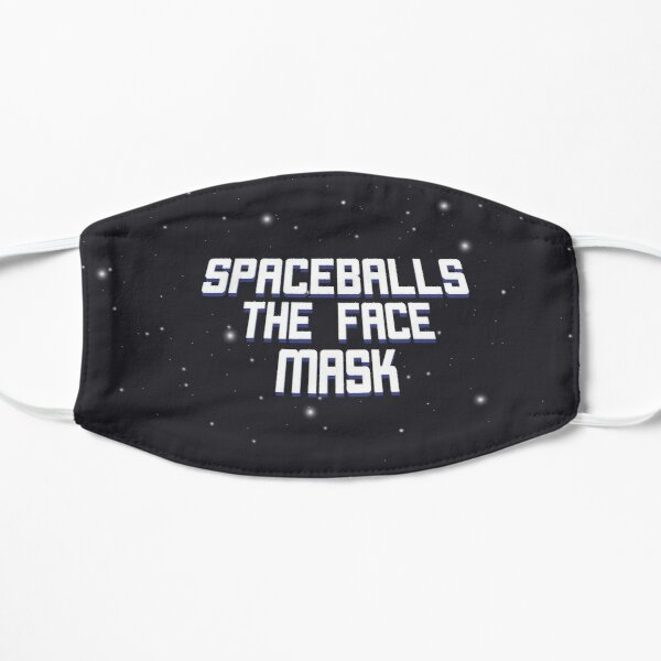 Space Merchandising!  Mask