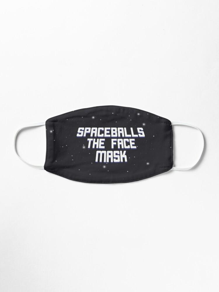 Alternate view of Space Merchandising!  Mask
