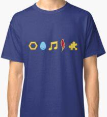 Banjos And Kazooies Classic T-Shirt