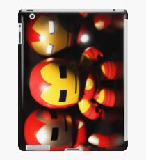 Iron Men iPad Case/Skin