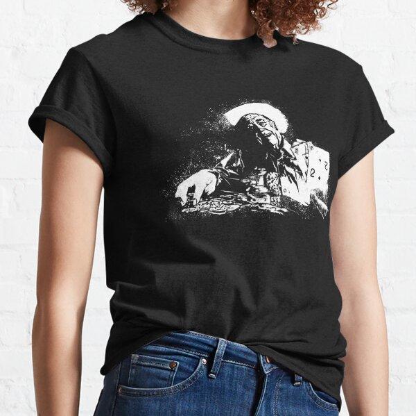 Doyle Brunson Painting Classic T-Shirt