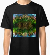 modern composition 17 by rafi talby Classic T-Shirt