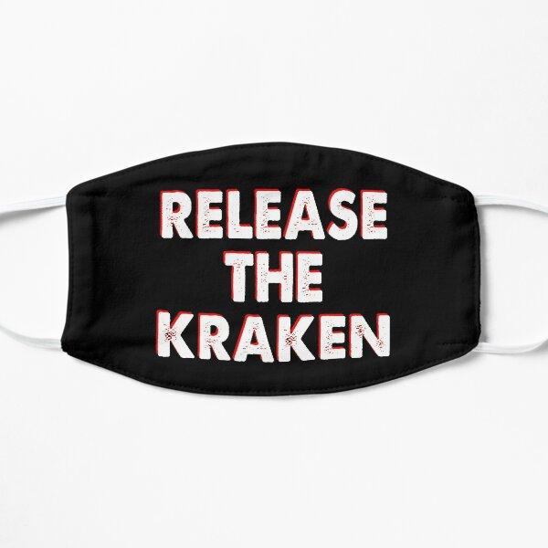 Copy of Release The Kraken trendy Mask
